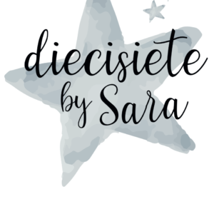 diecisiete by Sara
