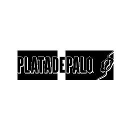 Plata de Palo