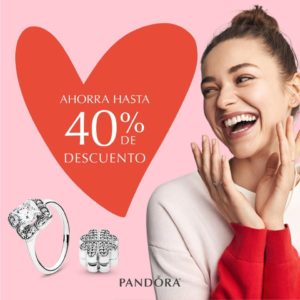 -Pandora Rebajados