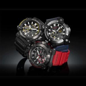 G-Shock y Proteck